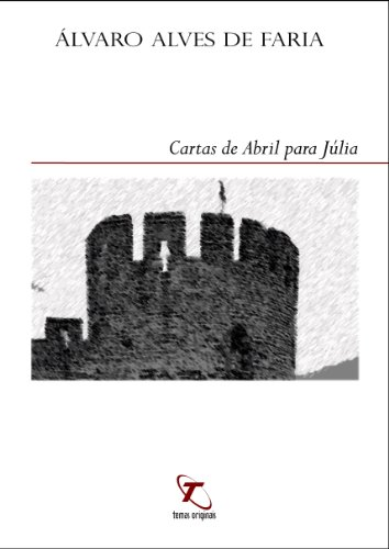 Amazon.com: Cartas de Abril para Júlia (Portuguese Edition ...