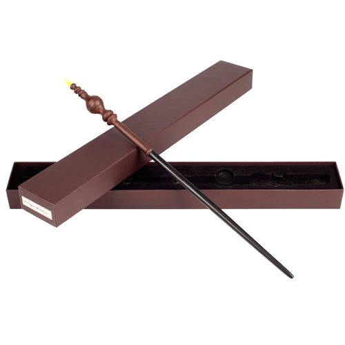 Wizarding World of Harry Potter Professor Mcgonagall Wand (Harry Potter Mcgonagall Costume)