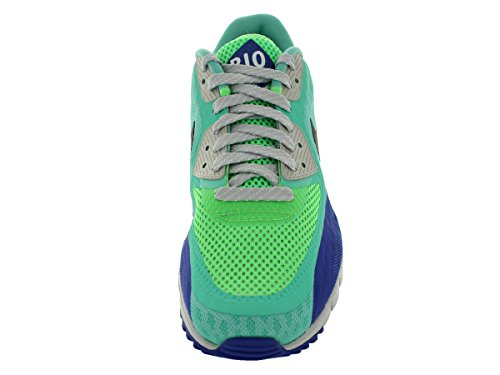 Nike, Sneaker uomo Verde Verde 7 UK