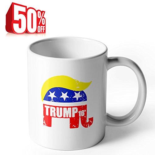 Sweese Aha Mug Donald Porcelain product image