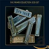 Gob Iron: The Blues Harmonica Anthology