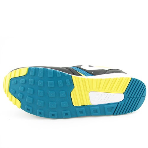 Nike Air Max Light Black New Scarpe Da Corsa Mens 13