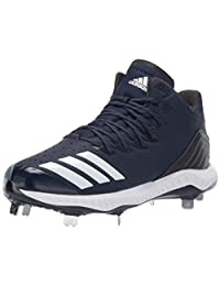 Adidas Mens Icon Bounce Mid Baseball