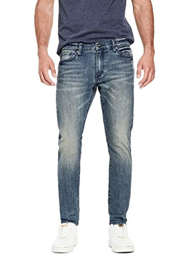 GUESS Factory Men's Avalon Modern Skinny