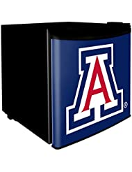 Arizona Wildcats Mini Refrigerator