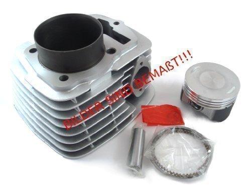 HMParts ATV/Quad/Bashan/Dirt Bike 250 ccm Zylinder Set 65 mm