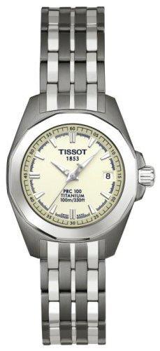 Tissot Women's PRC 100 Titanium watch #T008.010.44.261.00