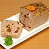 Rabbit w/ Prunes & Cognac Pate - 3.5 lb (Pack of 2)