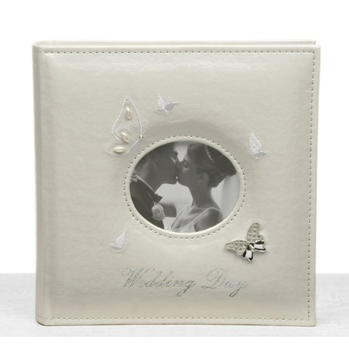 Beautiful Large Wedding Photograph Album - Display Those Treasured Images Of Your Big Day (71133) by SHUDHILL
