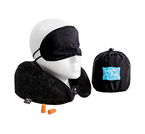 Travel Eye Mask Set