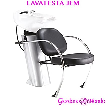 Lavacabezas para peluquería y salones Jem arredamento ...