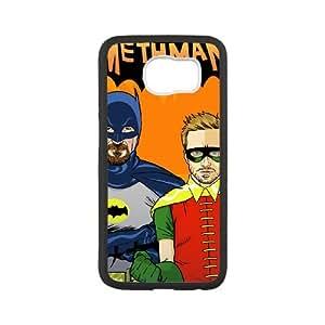 Samsung Galaxy S6 Phone Case Cover BATMAN BT8254