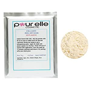 Collagen Peel Off Mask 30g