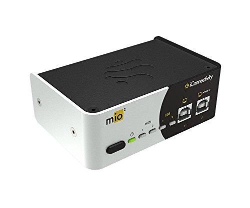iConnectivity Advanced Interface Multi Computer Capability