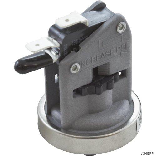 Pressure Switch, Len Gordon, 25A, 1/8