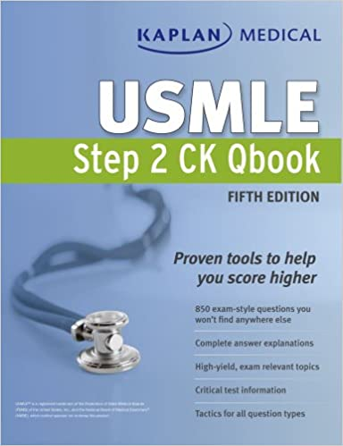 KAPLAN USMLE STEP 2 CK QBANK DOWNLOAD
