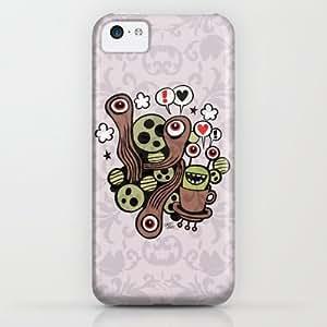 Society6 - Cosmic Love Zone iPhone & iPod Case by Alberto Corradi
