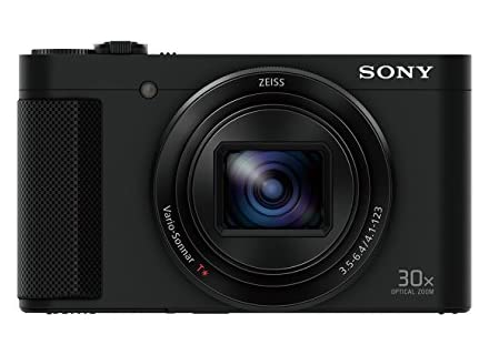 Sony DSC-HX90 Fotocamera Digitale Compatta