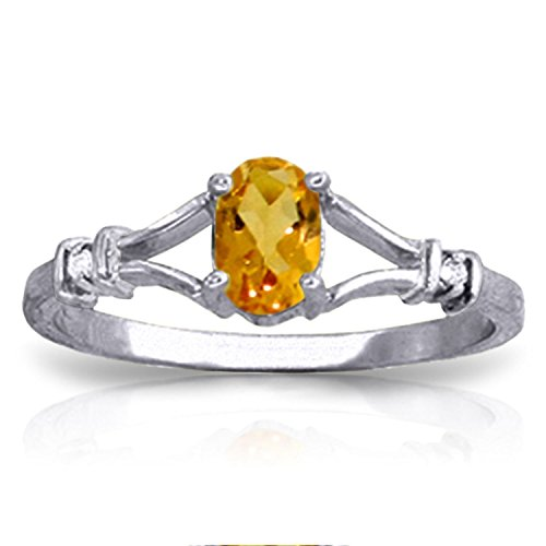 0.46 Ct Natural Diamond - 5