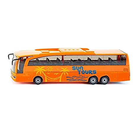 3738 Siku 1:50 Mercedes-Benz Travego autocorriere