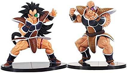 Dragon Ball Z Action RADITZ DBZ Anime Toy Collection PVC Figure New In Box Gifts