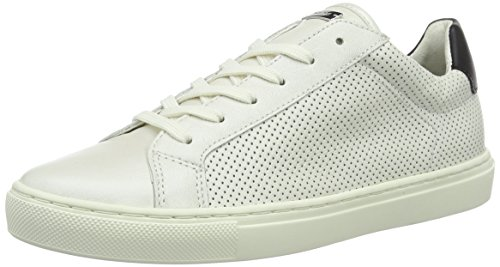 A Trysure Sneakers Geox D Femme Basses pZwnPBzqE