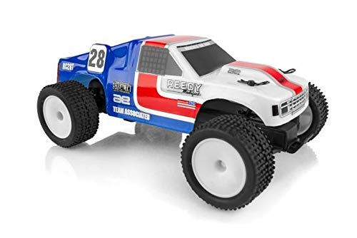 Team Associated 1/28 RC28T 2WD Race Truck Brushed RTR from Team Associated