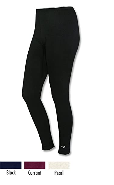 2e969fce6f26 Image Unavailable. Image not available for. Color  Duofold Varitherm Youth  Ankle Length Bottom Tights Pearl ...