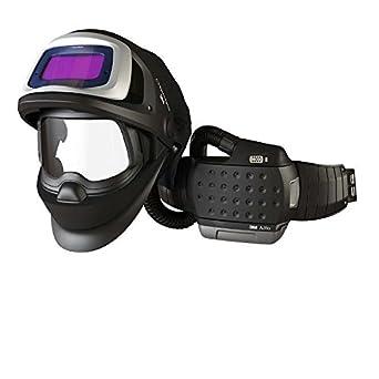 AES S.1230 - 9100 X -FX Speedglas FX automático casco con respirador de alimentación Adflo, 9100 X: Amazon.es: Industria, empresas y ciencia