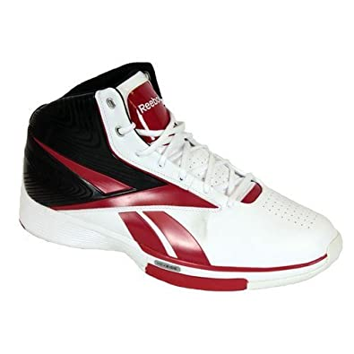 14ab299cda61 Reebok TEMPO U-FORM mens trainers sneakers basketball shoes (17)   Amazon.co.uk  Shoes   Bags