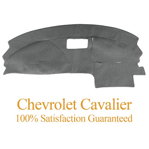 04 chevy cavalier dash cover - 1