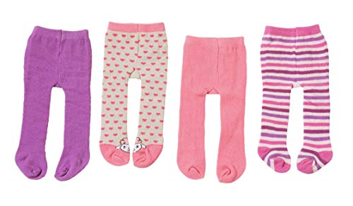 Zapf Baby Annabell Tights (2 Pairs) for sale  Delivered anywhere in USA