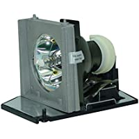 AuraBeam Dell 2300MP Projector Replacement Lamp with Housing