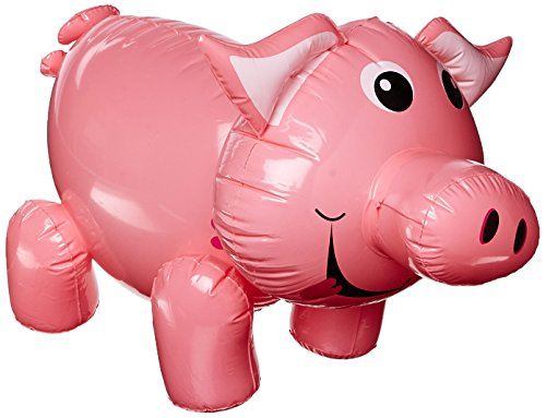 Inflatable Pigs - Set of 2]()