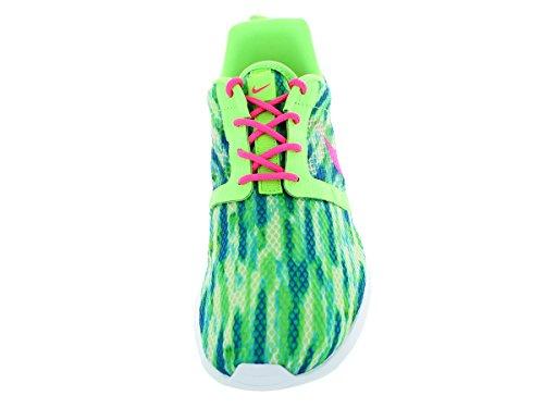 Bambino Nike Unisex Scarpe Rosherun Multicolor Da Corsa wxUx1qpfv