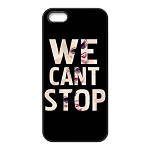 iPhone 5S Protective Case - We Cant Stop Hardshell Carrying Case Cover for iPhone 5 / 5S by Maris's Diary