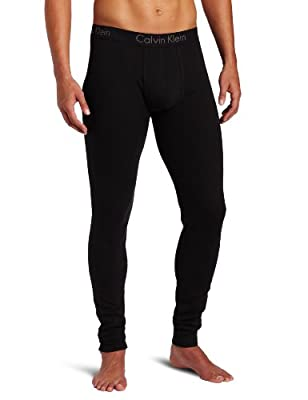 Calvin Klein Men's Body Long John Pant