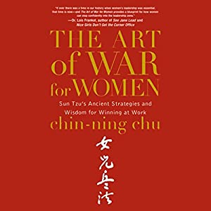 The Art of War for Women Hörbuch