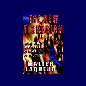 The New Terrorism Audiobook