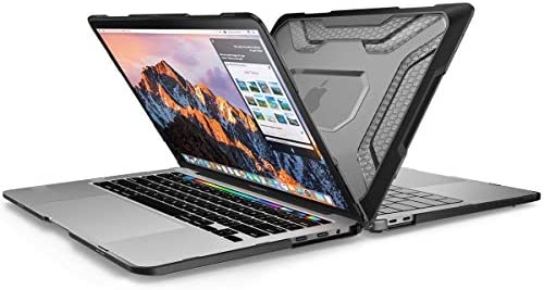 SUPCASE Unicorn Beetle Series Case for MacBook Pro 13 Inch 2019 2018 2017 2016, Slim Rubberized TPU Bumper Cover for MacBook Pro ...