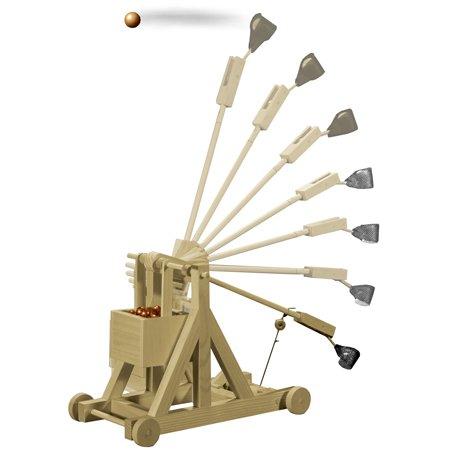 Mechanical Kits Trebuchet
