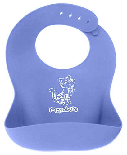 McPolos Smiley Silicone Catcher Pocket product image