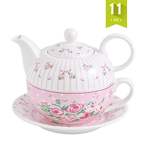 tea cup and teapot set - 7