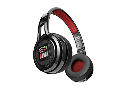 SMS Audio Star Wars 2nd Edition Headphones (Darth Vader)