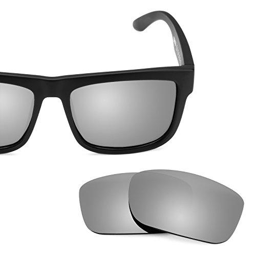 Spy Repuesto De — Múltiples Opciones Optic Lentes Discord Revant Titanio Para Polarizados Mirrorshield q6wAIng