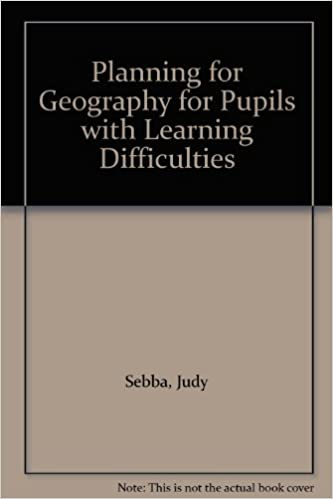 Descargar Por Utorrent 2015 Planning For Geography For Pupils With Learning Difficulties Kindle A PDF