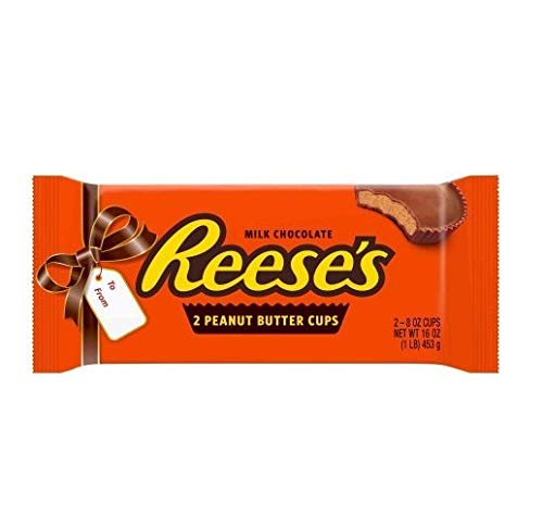 2 pound reeses cup - 4