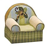: Lambs Ivy Zoofari Slip Cover Chair