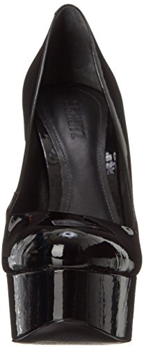 Schutz Black Kaiki Women's Dress Pump YxwqY4zr