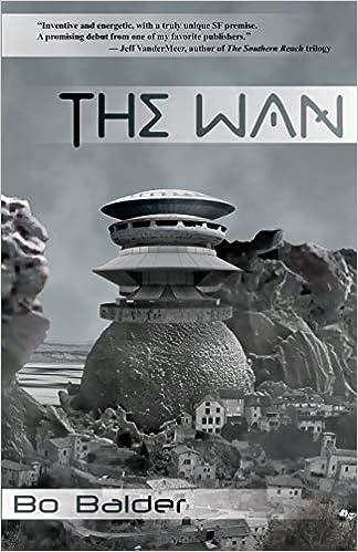 The Wan: Balder, Bo: 9781939056108: Amazon.com: Books